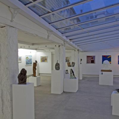 Main Gallery, February 2015
