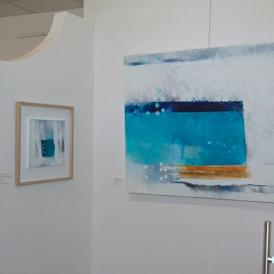 Plymouth Society of Artists, Artmill Gallery, Plymouth, June - July 2015