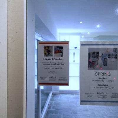 Penwith Society Spring Exhibition 2017