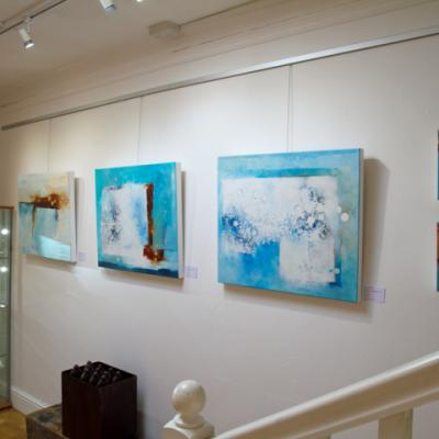 Of Granite Killas and Lodes, Artmill Gallery, Plymouth, June 2014