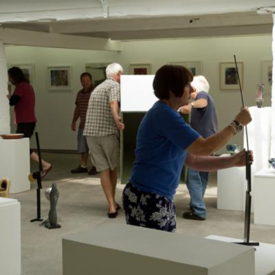 Affordable August 2015, Penwith Gallery
