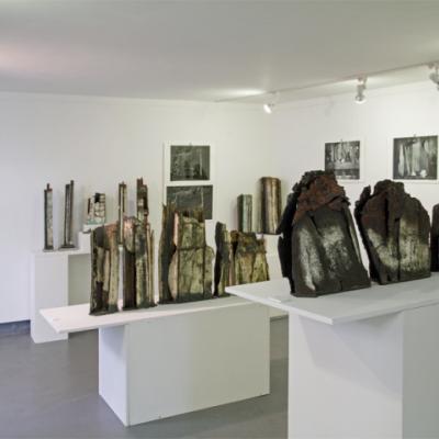 Penwith Studio Gallery, September 2017