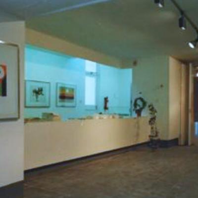 Penwith Gallery circa1970s