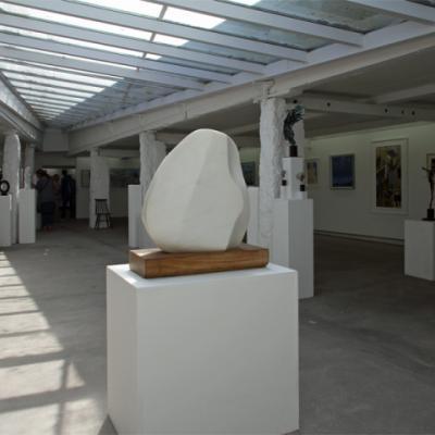 Penwith Society Members, Main Gallery, July 2015