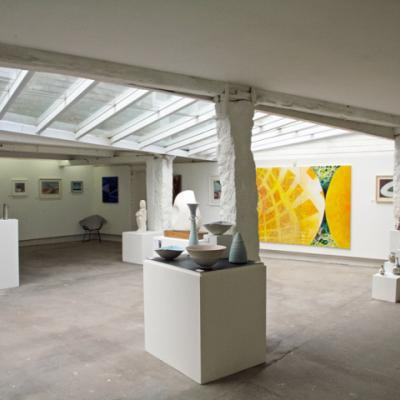 Penwith Society Members' Exhibition, September 2015
